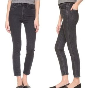 ❤ Madewell Jeans